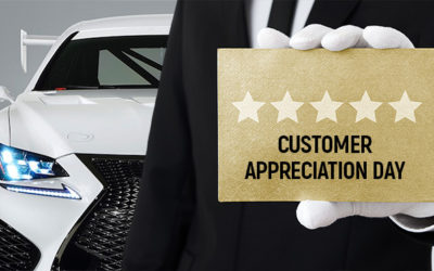 Show Customers You Care In Four Simple Ways