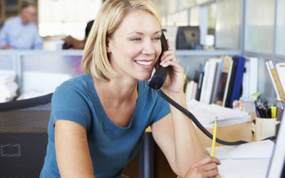 Can Minor Phone Mistakes Cost You Customers?