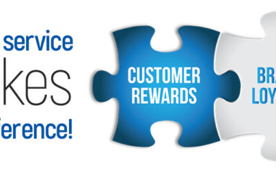 Five Reasons Why Customer Loyalty Programs Work