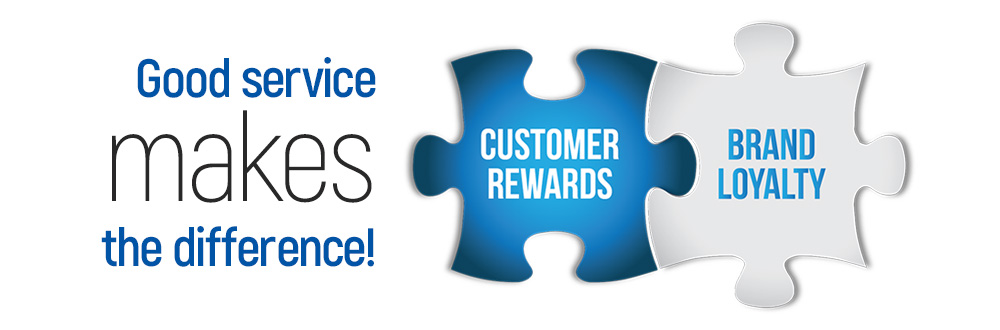 Five Reasons Why Customer Loyalty Programs Work