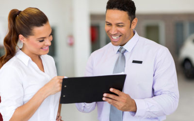 How to Empower and Retain Your Service Advisors