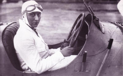 Famous People in Automotive History