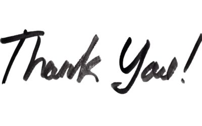 Thank You Kindly: Why Showing Thanks This Season is Important