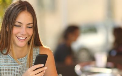 Text vs. Call in Customer Relations: It's Time for Your Business to Make the Switch