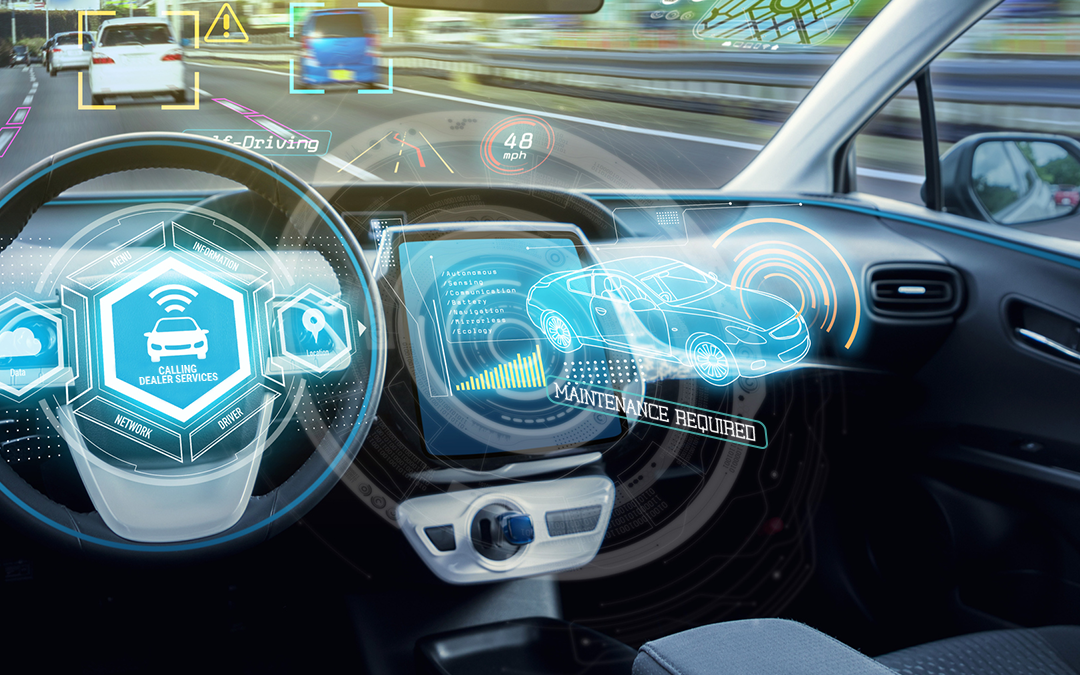 Telematics Will Be Key to Industry Growth and Consumer Satisfaction